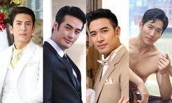 5 นักแสดงชาย ที่เล่นบทไหนก็คาแรกเตอร์เดิม
