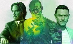 หรือตัวร้ายใหม่ของ Black Panther 2 จะรับบทโดย Keanu Reeves?