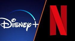 Netflix เสียลูกค้าไปให้กับ Disney+ กว่า 1.1 ล้านราย