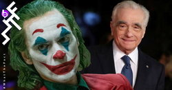 ไม่เชื่อก็ต้องเชื่อ! จนถึงป่านนี้ Martin Scorsese ก็ยังไม่ได้ดู Joker