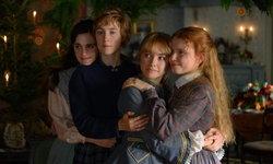 """Little Women การกลับมาขึ้นจอใหญ่อีกครั้งของ """"สี่ดรุณี"""""""