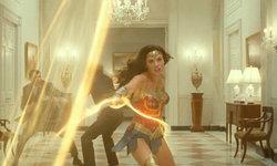 ขุ่นแม่กลับมาแล้ว! ในตัวอย่างแรก Wonder Woman 1984