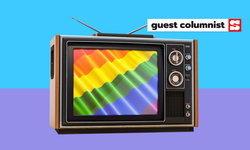 10 เรื่อง LGBT ในหน้าสื่อ ที่โก๊ะบ้าง เก๋บ้าง นัวๆ กันไป