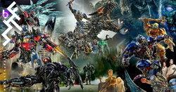 พาราเมาท์เดินหน้าผลิต Transformers อีก 2 ภาค ในทิศทางเดียวกับ Bumblebee
