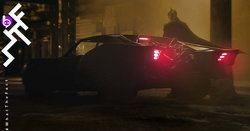 เผยโฉมครั้งแรก Batmobile รถยนต์คู่ใจ The Batman คนใหม่ โรเบิร์ต แพตตินสัน