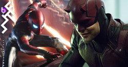 ข่าวลือ! เตรียมต้อนรับ Daredevil ของ Charlie Cox สู่ MCU ใน Spider-Man 3