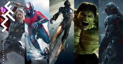 """หนังเรื่องไหน """"ห่วยที่สุด"""" ของ Marvel...หรือว่า Marvel ไม่เคยทำหนังห่วยๆ เลย?"""