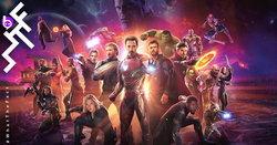 """รู้หรือไม่? ทีม Avengers คนไหนได้ออกจอ """"นานที่สุด"""" ตลอด 23 เรื่องของจักรวาลหนัง Marvel"""