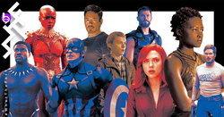 ก่อนจะเป็น Avengers อย่างที่เห็น…Marvel เกือบได้ใครมาเล่นบทดังๆ เหล่านี้บ้าง