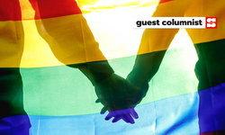 เราคือซีรีส์วาย จะไปเป็นเกย์เหมือนกันไม่ได้ แต่มันใช่เรื่องเดียวกันไหม อย่างไรซิ!