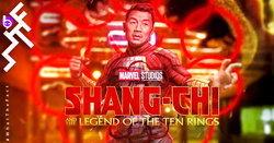 เผยคลิปแรกจากกองถ่าย Shang-chi ซูเปอร์ฮีโร่สายตี๋คนแรกจากจักรวาล Marvel