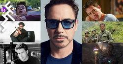 ผู้ชายชื่อ Robert Downey Jr. ในวันเกิดวัย 55 ปี และเรื่องที่คุณอาจไม่เคยรู้มาก่อน