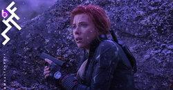 อีกฉากการเสียสละชีวิตของ Black Widow ในหนัง Avengers: Endgame