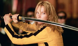 อยากดูใจจะขาด! เผย อูมา เธอร์แมน-เควนติน ทารันติโน กำลังคุยเรื่อง Kill Bill Vol.3