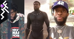ซูบผอมเกินเหตุ! เกิดอะไรขึ้นกับฝ่าบาท Black Panther สภาพร่างปัจจุบันของ Chadwick Boseman
