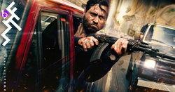 """เตรียม """"ปล้นสั่งลา"""" ในหนังไซไฟอาชญากรรมสุดมันทาง Netflix จากผู้กำกับ Taken และ Transporter"""