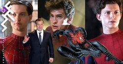 ความจริงเพิ่งเปิดเผย! เกิดอะไรขึ้นกันแน่กับ Spider-Man 4 ของผู้กำกับ Sam Raimi