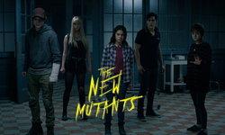 ซวยซ้ำซ้อน The New Mutants หนังเรื่องนี้มีกรรมเก่า!