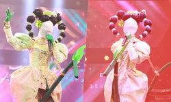"""The Mask ลูกไทย"" กระชากหน้ากาก ""ม้าก้านกล้วย"" ประเดิมกรุ๊ปไม้โท"
