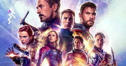 Avengers: Endgame ครองแชมป์หนังทำรายได้สูงสุดตลอดกาลของไทย และอีก 19 อันดับนับถึงปัจจุบัน