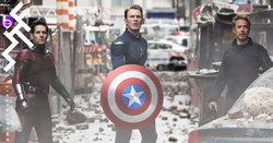อีกหนึ่งความลับใน Avengers: Endgame ที่พูดถึง Captain America อีกคนที่ไม่ใช่สตีฟ โรเจอร์ส?