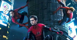 Sony อาจดับฝันจะได้เห็น 4 Spider-Man ในหนัง Multiverse เรื่องเดียว