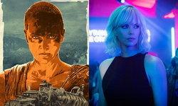 Atomic Blonde 2 และภาคต่อ Mad Max: Fury Road อย่าง Furiosa มาแน่