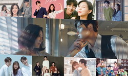 10 ซีรีส์เกาหลีมาใหม่สุดฮิตใน WeTV การันตีความฮอต!