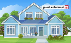 เรื่องบ้านบ้านค่ะ ดูบ้านค่ะ บ้านในละครค่ะเธอขา โดย แอดมินเพจกะเทยนิวส์