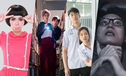 Netflix ชวนดู ซีรีส์-ภาพยนตร์ไทย เข้าใหม่ประจำเดือนสิงหาคม