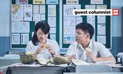 Wet Season ในโรง และหนังสิงคโปร์อื่นๆ ใน Netflix โดย ก้อง ฤทธิ์ดี
