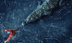 Black Water: Abyss สำรวจถ้ำ โปรดระวังไอ้เข้งาบ