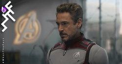 หมดหวัง Robert Downey Jr. ประกาศชัด ไม่กลับมาสวมชุด Iron Man อีกแล้ว