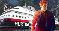 ทอม ครูซ เช่าเรือสำราญราคา 670,000 เหรียญ เพื่อให้กองถ่าย Mission Impossible 7 อยู่บนเรือ