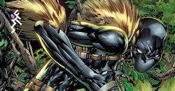 """ย้อนความตามมาร์เวลคอมิก """"ชูริ"""" กลายมาเป็น Black Panther คนต่อไปได้อย่างไร"""