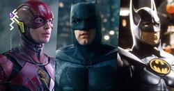 """The Flash จะ """"ยกเครื่องใหม่หมด"""" ให้กับจักรวาลหนังซูเปอร์ฮีโรของ DC"""
