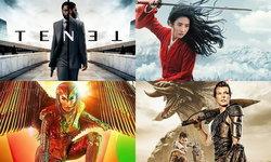 13 หนังฉายโรงประจำปี 2020 ที่ไม่พูดถึงไม่ได้