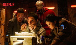 "Netflix ประกาศวันฉาย Space Sweepers หนังใหม่ ""ซงจุงกิ"" พร้อมปล่อยตัวอย่างไซไฟสุดอลังการ"