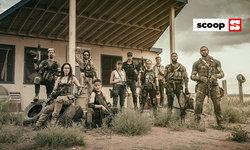 7 หนังแอ็คชั่นสุดเดือดในปี 2021 ที่เตรียมลง Netflix
