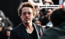 Robert Downey Jr. ผู้ถูกฉุดขึ้นมาจากหุบเหวนรกด้วย Mel Gibson และ Burger King