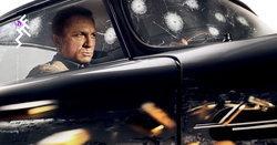 007 No Time To Die และเรื่องอื่น ๆ ของ Sony ย้ายวันฉายไปช่วงครึ่งปีหลังและปี 2022 แล้ว