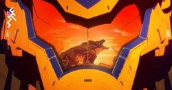 Netflix สานต่อบทใหม่ของ Pacific Rim ในหนัง The Black ร่วมกับทีมสร้าง Godzilla vs. Kong