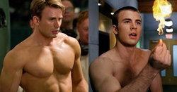 Chris Evans อาจกลับมาในหนังมาร์เวลกับบท Human Torch ไม่ใช่ Captain America