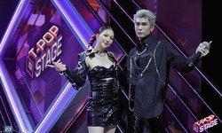 T-POP STAGE เปิดตัวเทปแรกกระแสดีติดเทรนด์โลก รายการเพลงอันดับหนึ่งของเมืองไทย