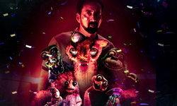 Willy's Wonderland เมื่อนิโคลัส เคจลุกขึ้นมาฟาดกับหุ่นผีบ้า!