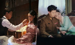 """""""เหรินเจียหลุน-หลี่ม่าน"""" หวานปนเศร้า """"Autumn Cicada"""" รักต้องเลือกระหว่างหน้าที่กับความรู้สึก"""
