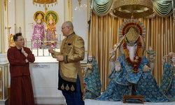 """""""คชาภาพาไปดู"""" พาตามรอยตำนานเทพฮินดู ขอพร งาน เงิน ความรัก ให้ถูกต้อง"""