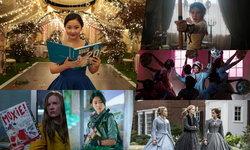 8 หนังใหม่ แนะนำบน Netflix สร้างแรงบันดาลใจสำหรับสาวๆ ต้อนรับวันสตรีสากล