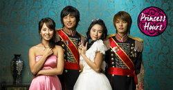 """เตรียมตัววุ่นวายกันอีกครั้ง! เกาหลีประกาศรีเมก """"Princess Hours"""" ซีรีส์ฮิตในรอบ 15 ปี"""