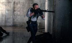 สิ้นสุดการรอคอย ตัวอย่างล่าสุด NO TIME TO DIE (007 พยัคฆ์ร้ายฝ่าเวลามรณะ)